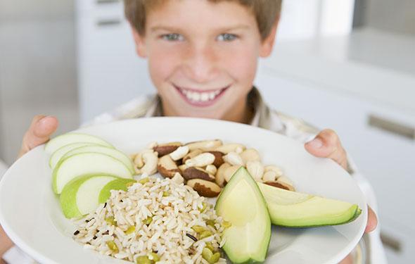 Celoplošné školení, dietní stravování a alergeny